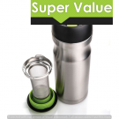 Highwave stainless thermos mug 14 oz