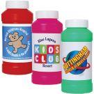 Kids Bottled Bubbles