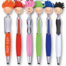 Kids Promotional Pen Mop Toppers Full Range