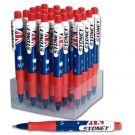 Aussie Flag Promo customised Pen