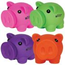 Branded Micro Piglet Coin Banks