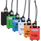 Suitcase Customised Luggage Tags