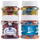 Corporate Colour Jelly Beans in Jar