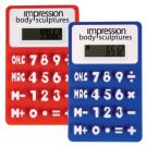 Grip Calculator Promotional Product