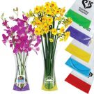 Customised Mailer PVC vase