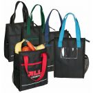 Lunchtime Logo Decorated Chiller Bags