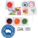 Mega Tasty Bulk Lollipops