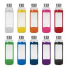 Mirage Promotional Glass Drink Bottle Group
