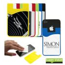 Multi Card Holding Smart Phone Wallets