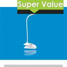 Personalised Clip lamp