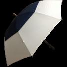 FibreGlass Vented Automatic Golf Umbrella