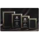 Branded Corporate Plaque Trophies