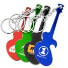 Printed Giveaways - Guitar Key Chain