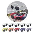 Printed Colour Changing Sunglasses