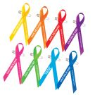 Promotional Awareness Ribbons Bulk