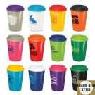 Promotional Carry Cup - 350 Ml