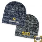 Promotional Heather Knit Beanie