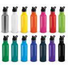Promotional Metal Bottles