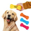 PVC Promotional Dog Play Bones