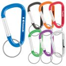 Quick Printed Carabiners 70mm