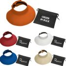 Roll Up Promotional Beach Hats