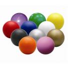 Custom Printed Stress Ball - Local Service