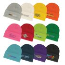 Stanton Colourful Logo Beanies