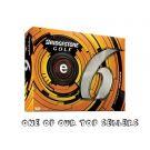 Customized Bridgestone Golf Balls
