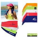 Summer Splash Cooling Towels