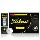 Titleist NXT Customised Golf Ball