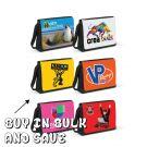 Touch Custom Messenger Bags