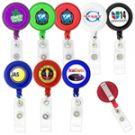 Printable Retractable Badge Holder