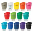 Whitfield 340ml Custom Reusable Cups Selection