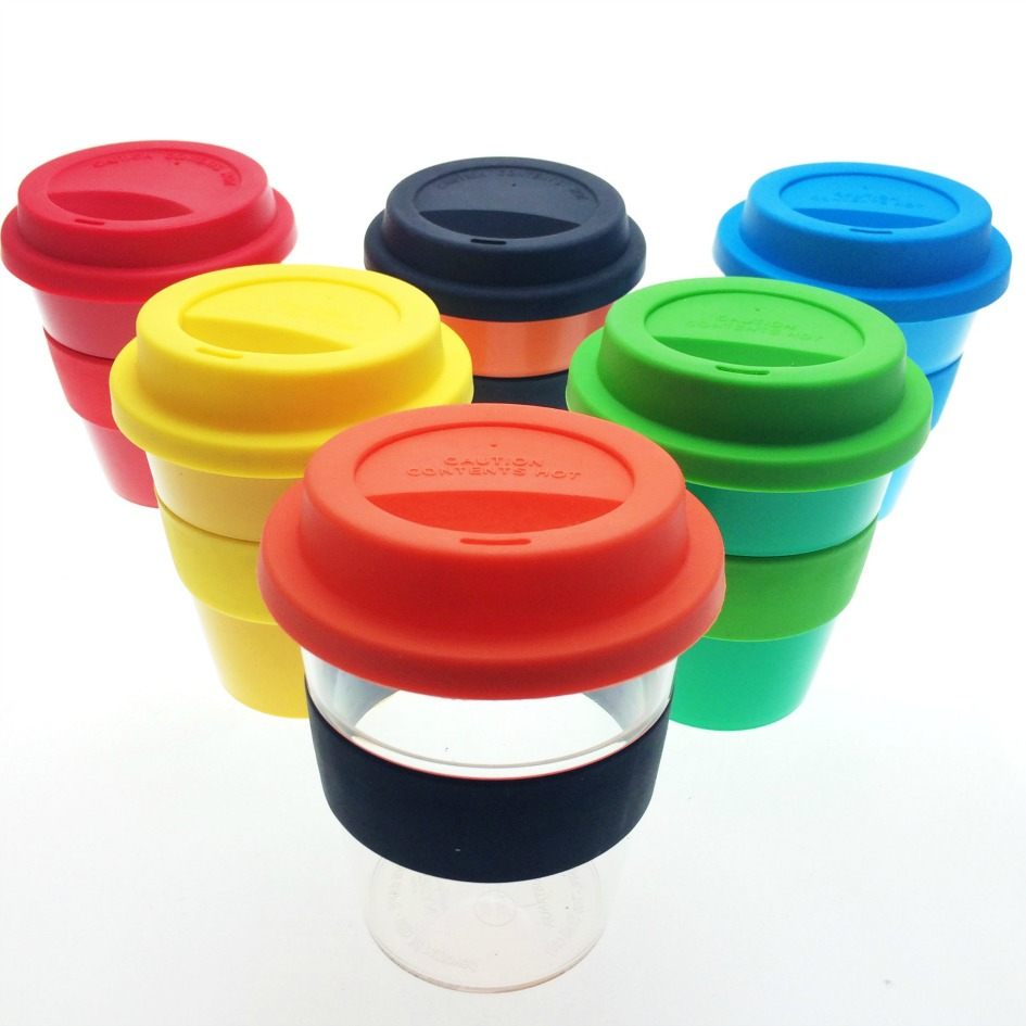 Australian Made Coffee Cups Reusable