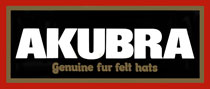 Official Akubra Logo