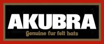 Official Akubra Logo