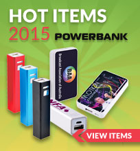 Powerbanks