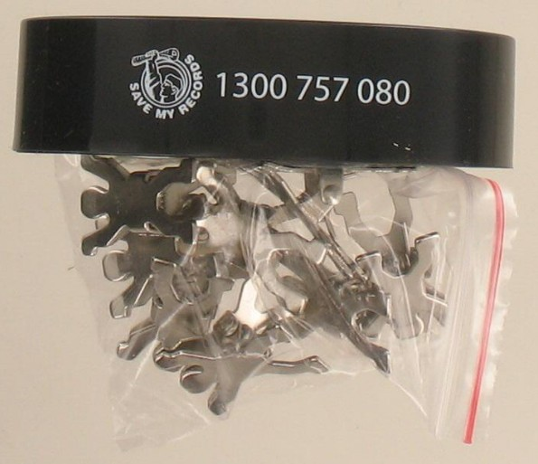 Corporate Gift Clip Set