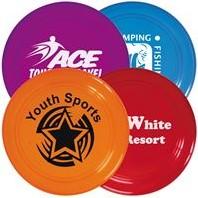 Hard Frisbee
