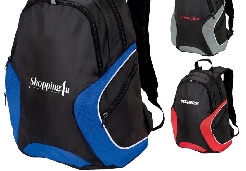 10% Off Promotional Moby Backpacks