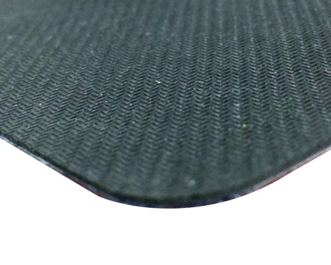 1mm rubber base mouse pad