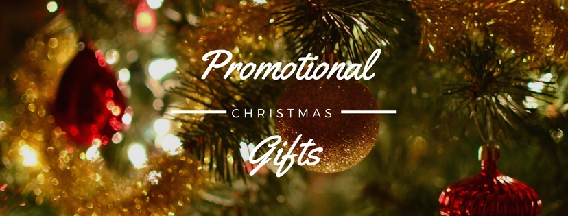 promotional christmas gifts