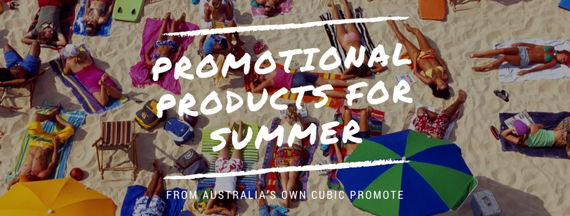 promotional bulk products for summer