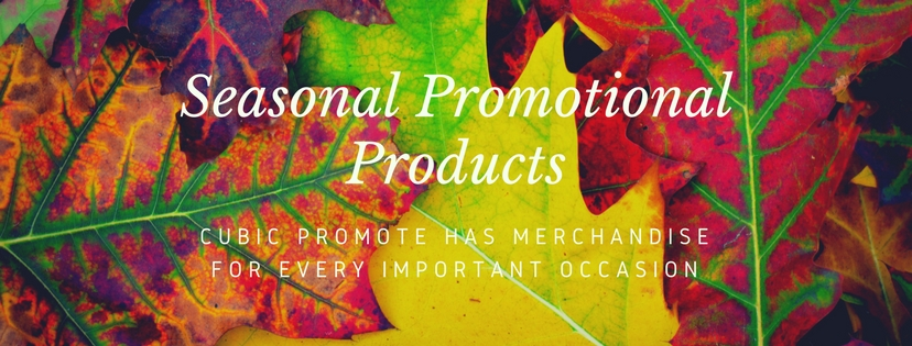 promotional products for important events