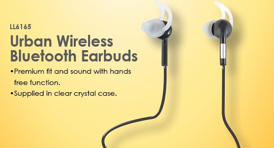 Save 15% off our popular Bluetooth Printed Wireless Portable Earphones
