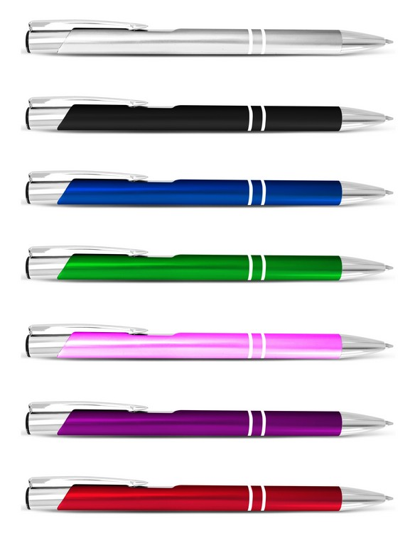 Super Cheap Madison Pens With Branding