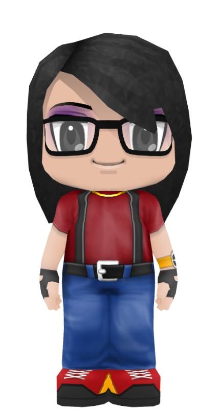 Team Member Yunita
