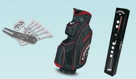 Free Callaway Golf Gift Pack