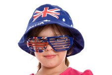 Australia Day Promotional Hat
