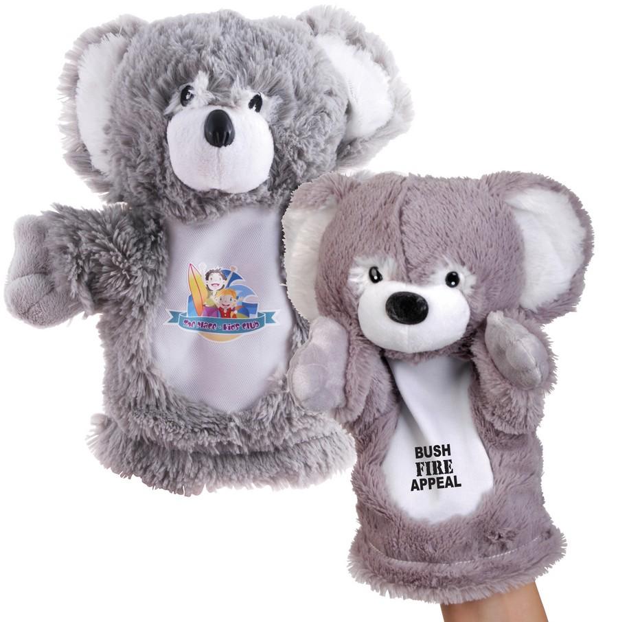 Aussie Koala Plush Toys